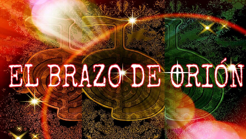 EL BRAZO DE ORION