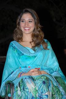 tamanna at endukante premanta logo launch actress pics