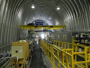 The drill arch