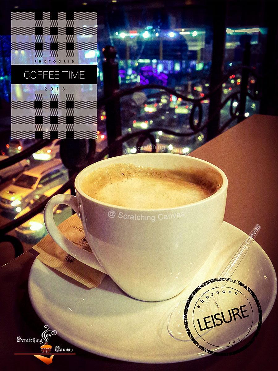Coffee shops in Mumbai