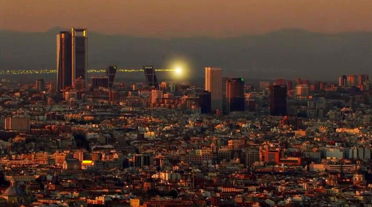 Madrid es el problema