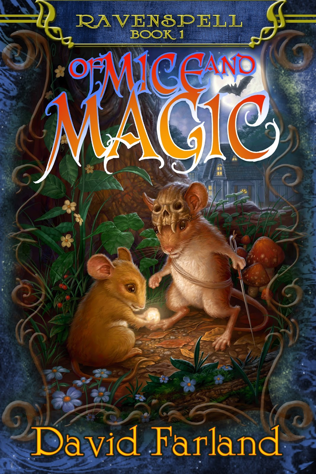 Kindle * Nook * Kobomore Than Anything, Benjamin Ravenspell Wants A Pet,  But When He Buys A Mouse Named Amber, He Gets More Than He Bargained For
