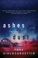 Ashes to Dust by Yrsa Sigurðardóttir