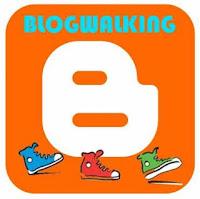 Tips Blogwalking yang Benar - Tips Blogwalking yang Benar Untuk pemula - Tips Blogwalking yang Benar dan sopan