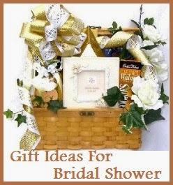 Wedding Gift Basket Notes : Thank You Messages! : Bridal Shower