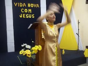 4°ANIVERSÁRIO DO NOSSO MINISTÉRIO