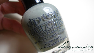 Tip Top Nail Chic Super Trooper