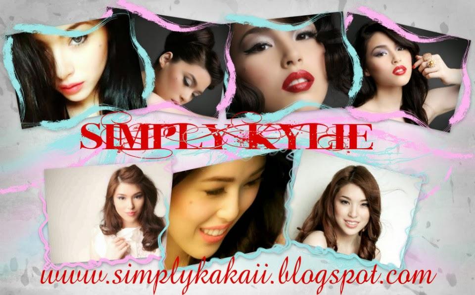 Simply... Kylie Nicole Padilla
