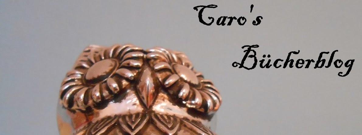 Caro's Bücherblog