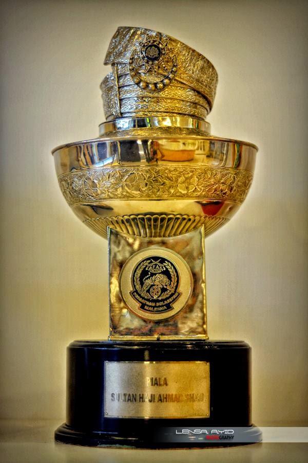 Piala Sumbangsih 2015