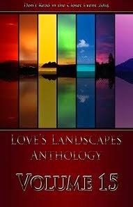Love's Landscapes Anthology