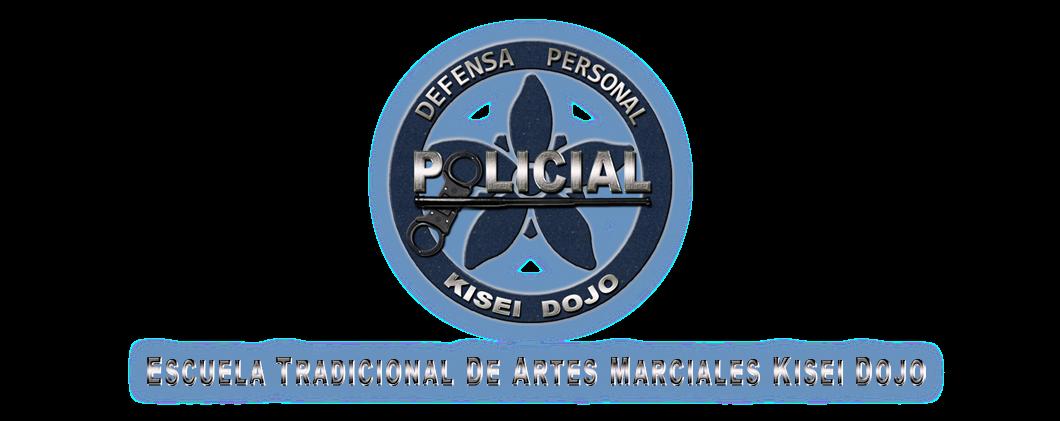 DEFENSA PERSONAL POLICIAL KISEI DOJO SEVILLA