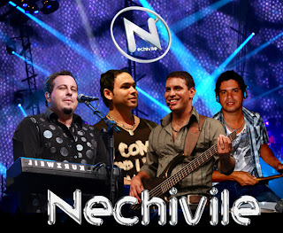 Download Nechivile - Amor Inventado + Vem Me Amar