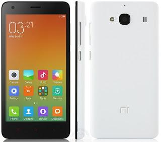 Harga Xiaomi Redmi2