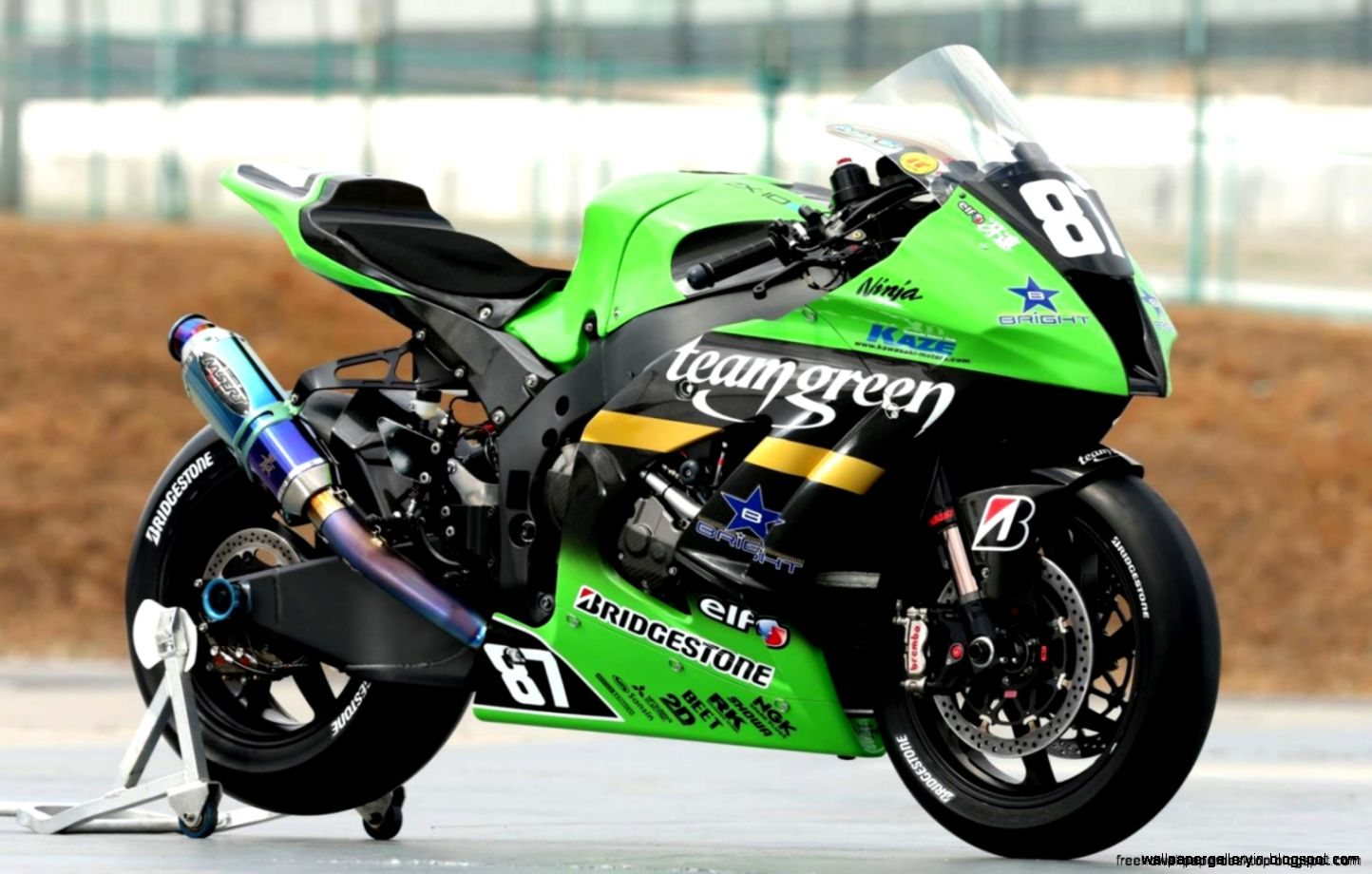 Superbike Kawasaki Jsb Hd  Free High Definition Wallpapers