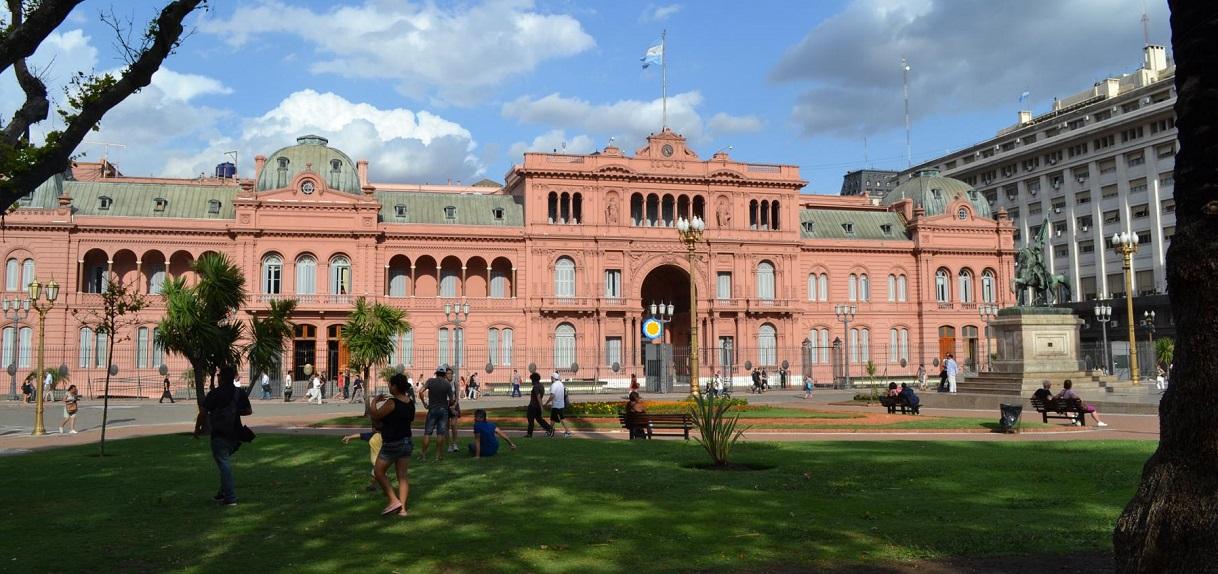 TOP5 Buenos Aires: Fuja do Óbvio