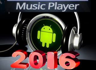 Kumpulan Aplikasi Pemutar Musik Android Kualitas Terbaik 2016