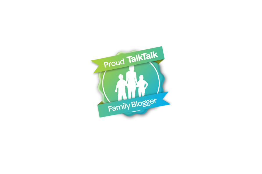 TalkTalk Family Blogger