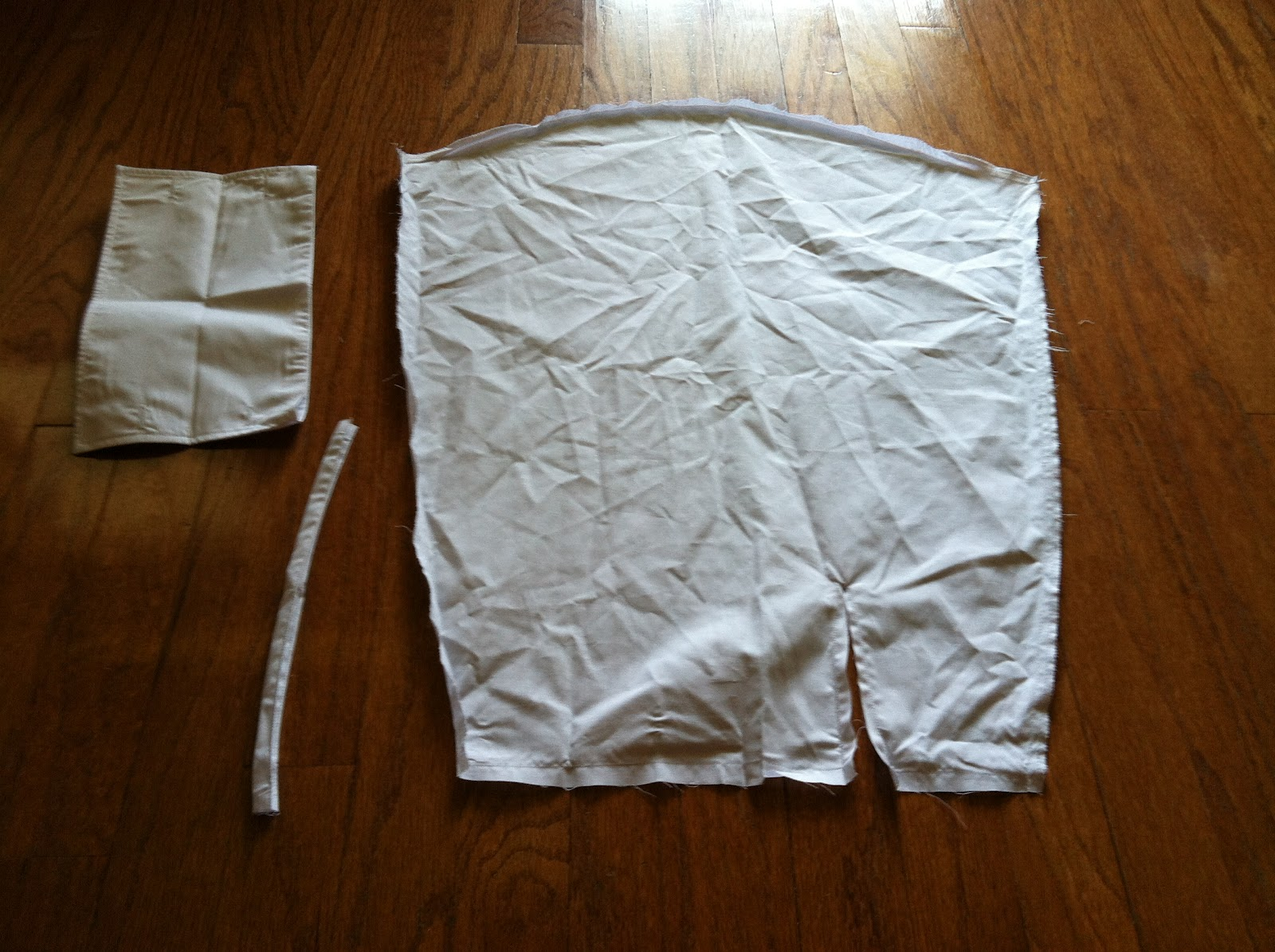 Home Sweet Holmes: DIY: Party Shirt
