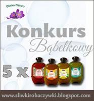 http://sliwkirobaczywki.blogspot.com/2013/11/babelkowy-konkurs-5-zestawow-zioowe-spa.html