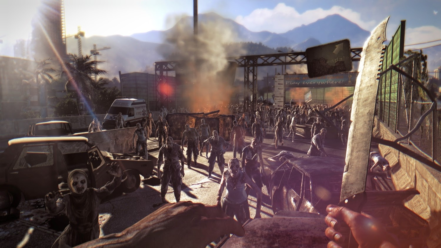 Dying Light Download Full Version