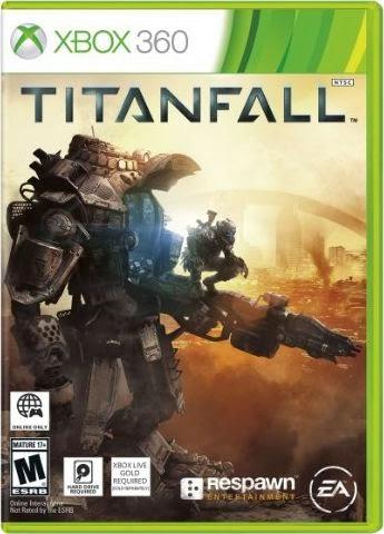 Titanfall Xbox 360 Región Free Español XGD3