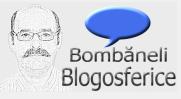 Si eu sunt blogger