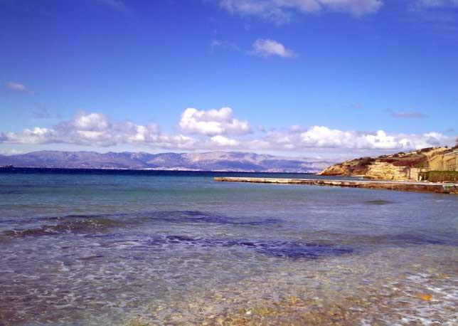 Kerasus Hotel Deniz Manzarasi