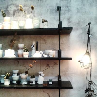 Salon Maison&Objet / Madam Stoltz / Blog Atelier rue verte /