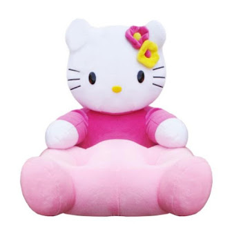 BONEKA HELLO KITTY LUCU PIC HELLO KITTY DOLL