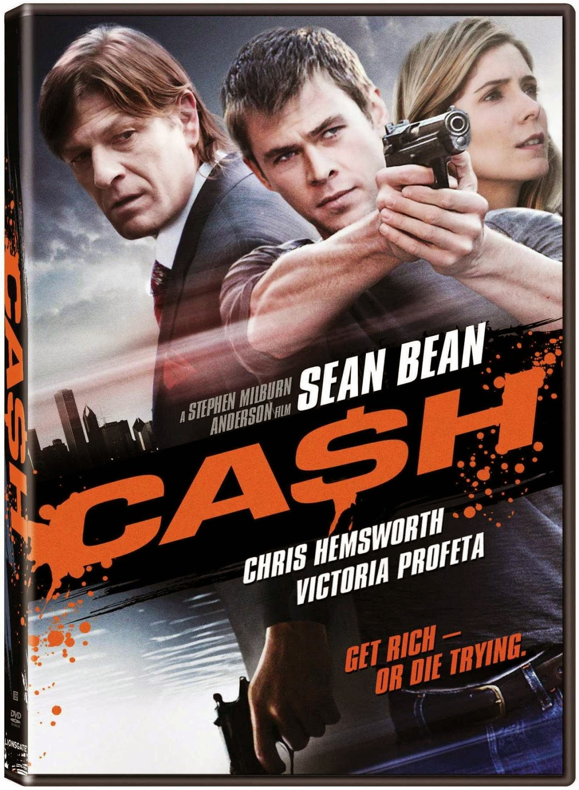 Cash (2010) Bluray Full Movie