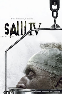 Watch Saw IV 2007 BRRip Hollywood Movie Online | Saw IV 2007 Hollywood Movie Poster