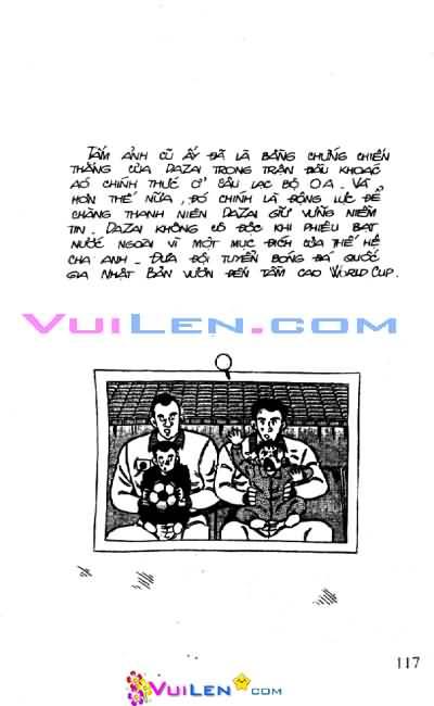 Jindodinho - Đường Dẫn Đến Khung Thành III Tập 53 page 117 Congtruyen24h