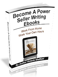Become a Power Seller Writing Ebooks