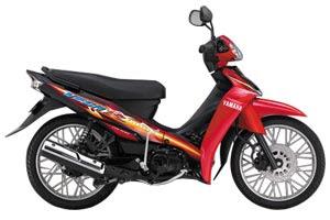 Yamaha vega price motorcycle part for Yamaha vega price