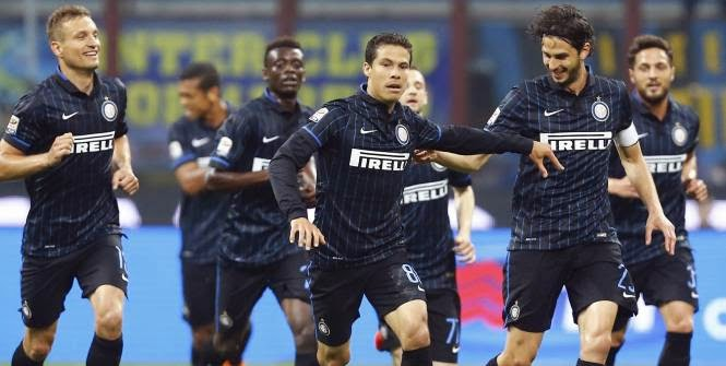 Risultati Serie A 32a: Inter-Roma 2-1, decisivo Icardi all'88'