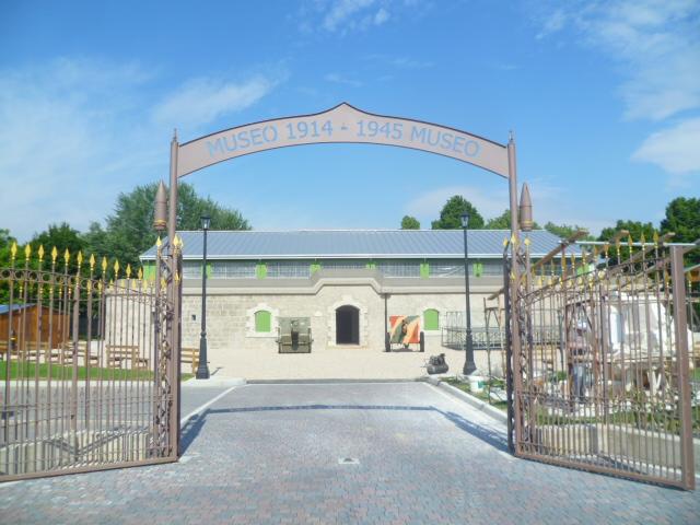Museo Storico delle Forze Armate