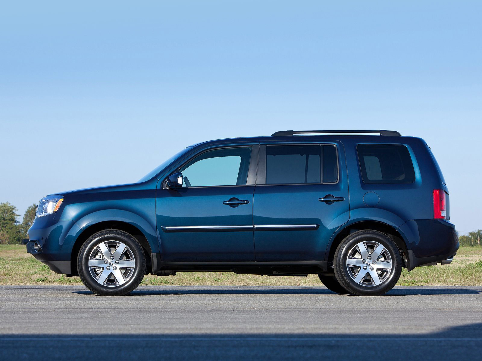 2013 honda pilot wallpaper search