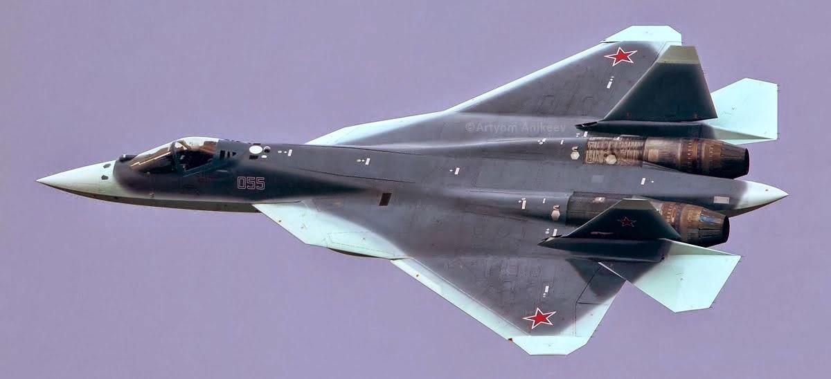 PAKFA T-50_ shark_camouflage