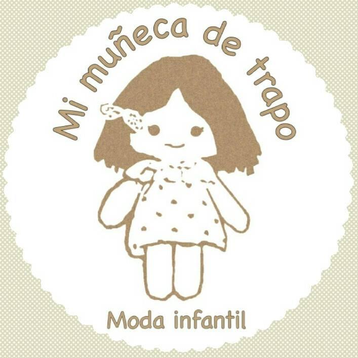 Mi muñeca de Trapo