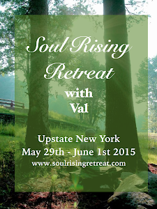 Spring 2015 Retreat