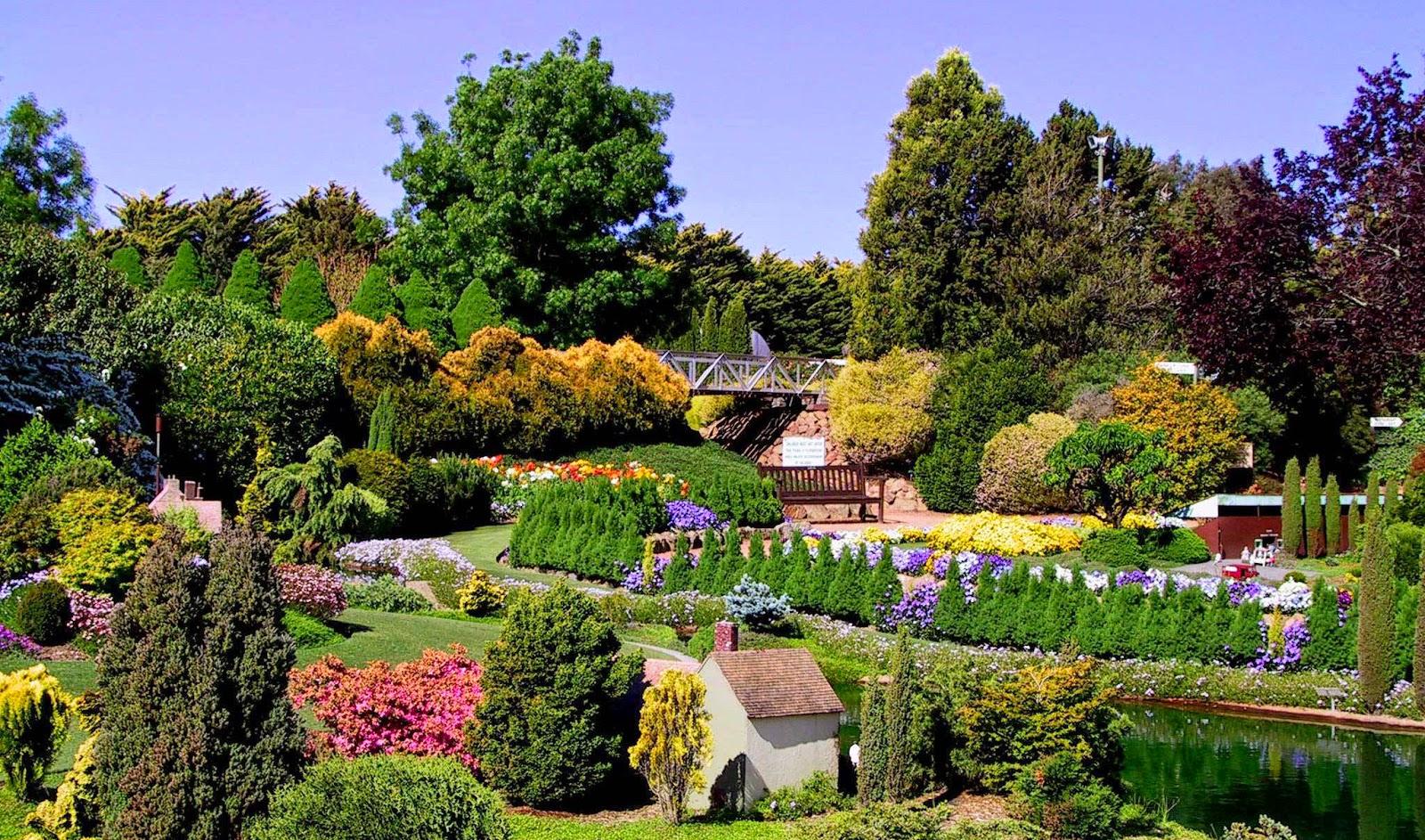 Los rincones de madrid jard n bot nico for Jardin botanico en sevilla