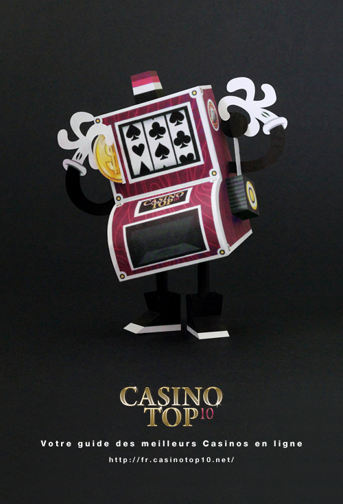 French Casino List - Top 10 French Casinos Online