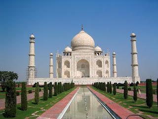 Taj Mahal, India, Viajar, Visitar