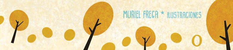 muriel frega ilustraciones