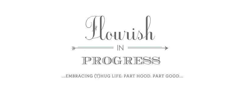 Flourish in Progress