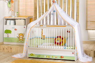 Baby Bed Furniture Designs.