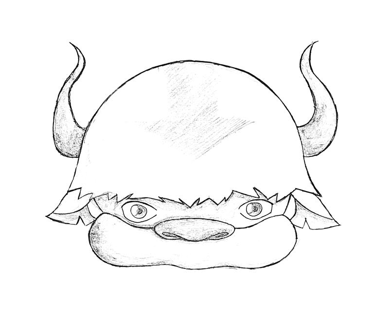 printable-appa-face-coloring-pages