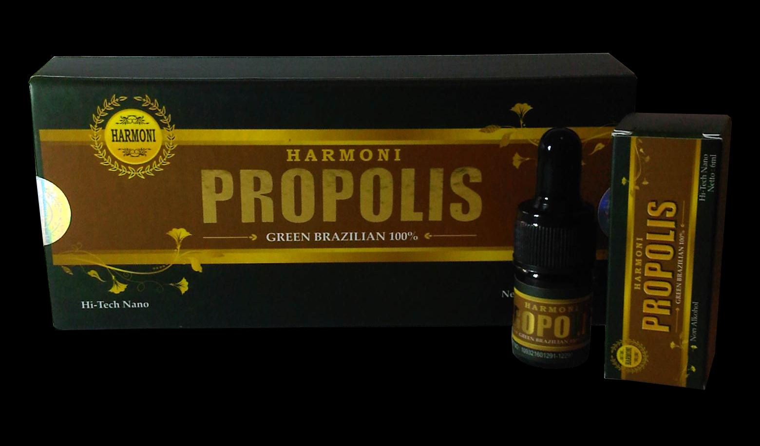 Propolis Harmoni Hi Tech Nano