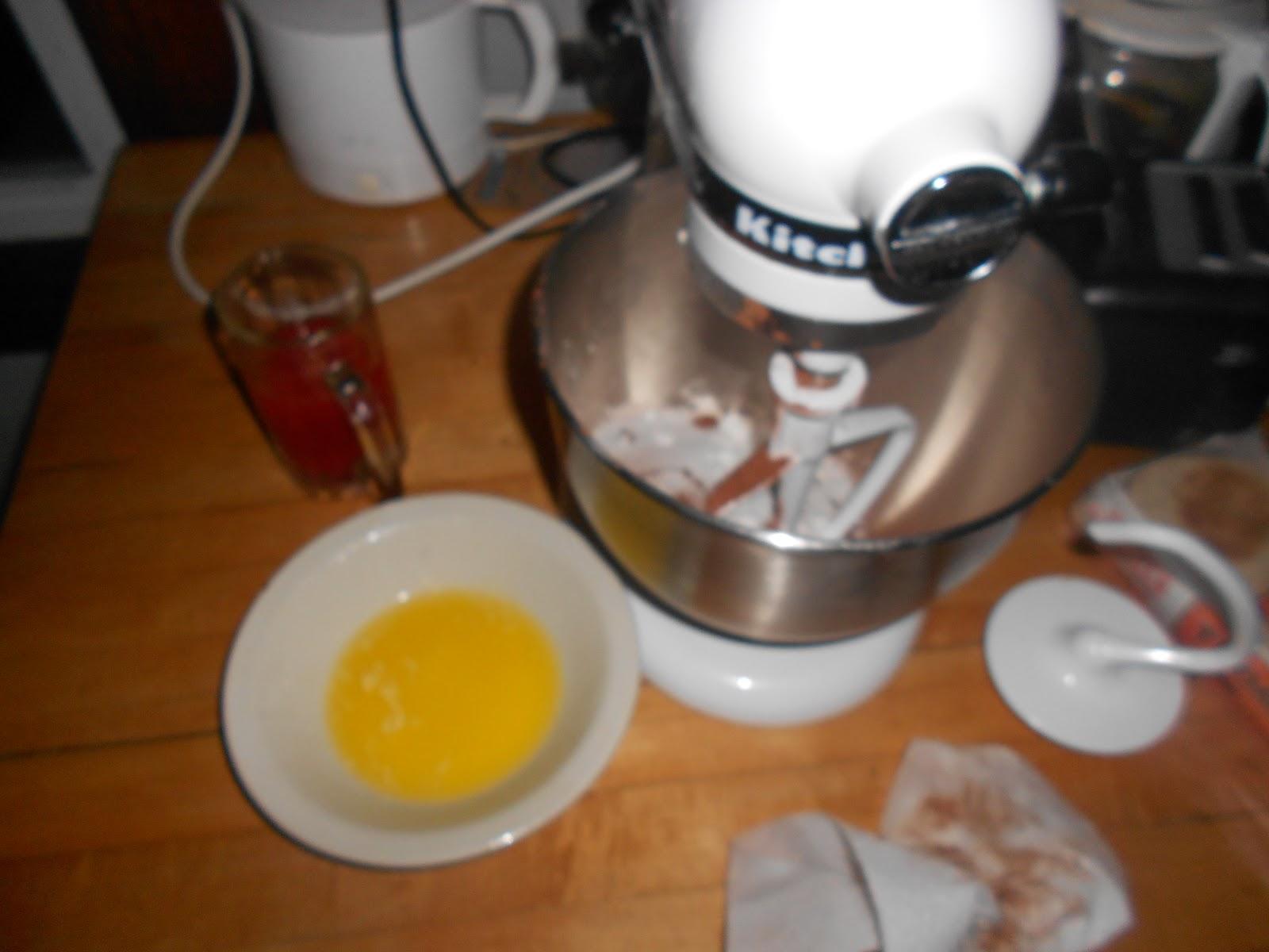 Accidental Cream Pie Ele the accidental brainwashed foodie: banana cream pie (lucky peach 2)